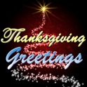 Thanksgiving Cards HD. Send Happy Thanksgiving greetings ecards and custom Happy Thanksgiving card! icon