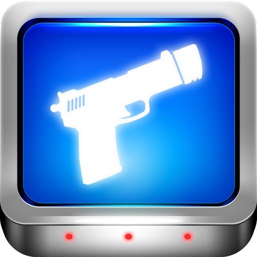 Combat Button Box iOS App