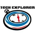 Tech Explorer icon