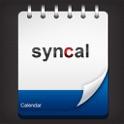 Syncal (Google Calendar ™ Sync) icon