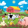 Farm for toddlers