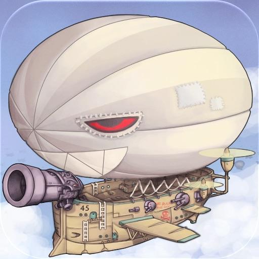 Wingmen: World War Lite iOS App