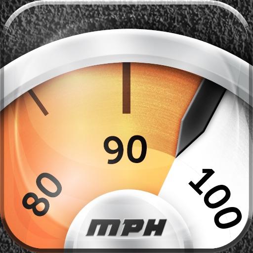 速度计:ast, a Speedometer