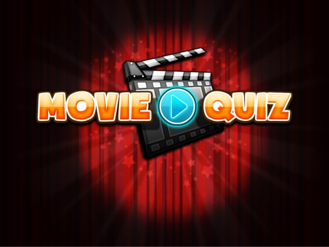 Screenshots of Movie Quiz Free - Film Trivia Game for iPad
