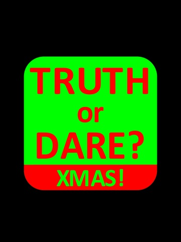 Screenshots of Xmas Truth or Dare for iPad