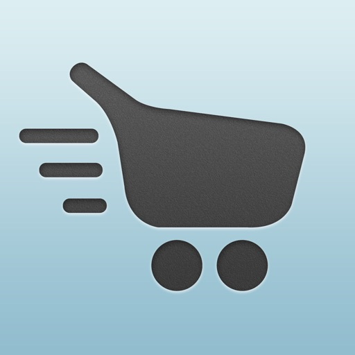 GroceryList - The Fastest Way to Make Your Grocery List iOS App