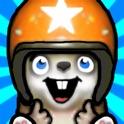 Stunt Squirrels! HD icon