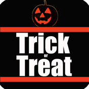 Halloween - Trick or Treat icon