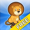 Jungle Pairs - Animal Sounds Match Game Free