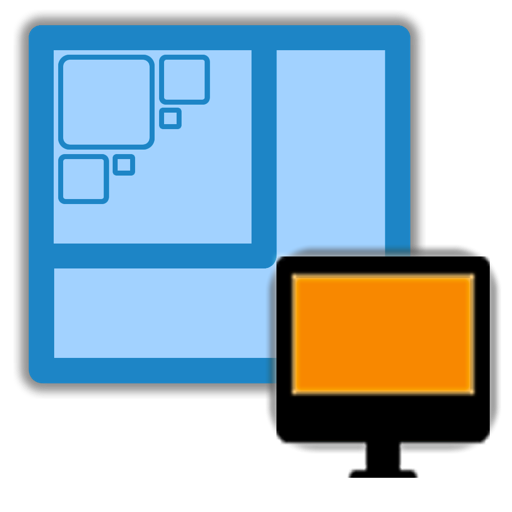 Iconiq for Mac OS