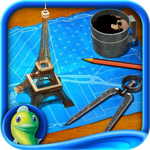 Monument Builders: Eiffel Tower HD (Full) iOS App