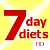 7 Day Diets HD