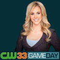 CW33 GameDay icon