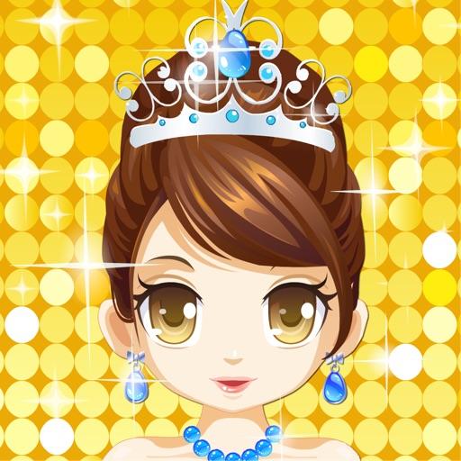 公主娃娃 iOS App