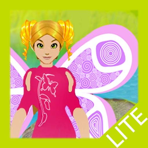 Fairy Princess Dress-Up Lite iOS App