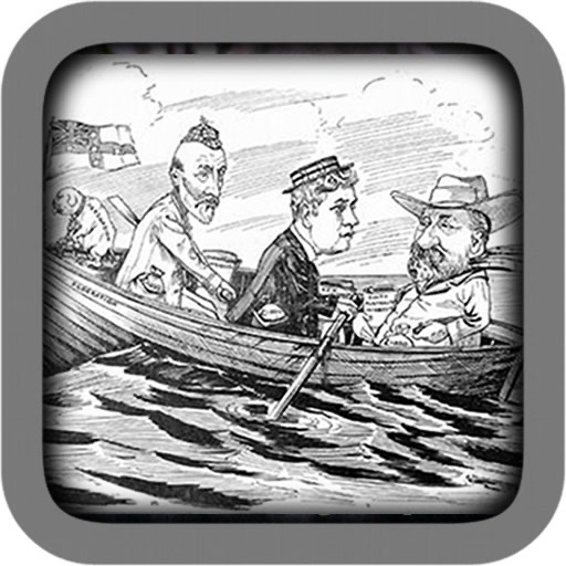 character sketch of the characters in three men in the boat In 1898, a short stay in germany inspired three men on the bummel, the sequel to three men in a boat, reintroducing the same characters in the setting of a foreign.
