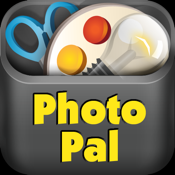 PhotoPal icon