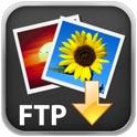 FTP Media Server icon