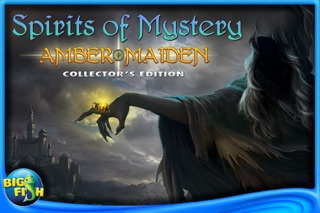 Spirits of Mystery: Amber Maiden Collector's Edition-0