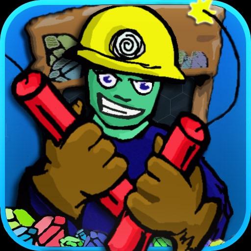 Mine Blast iOS App