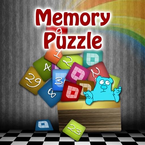 Memory Puzzles -Best Mind Focus Sharpener Brain Teasers 3