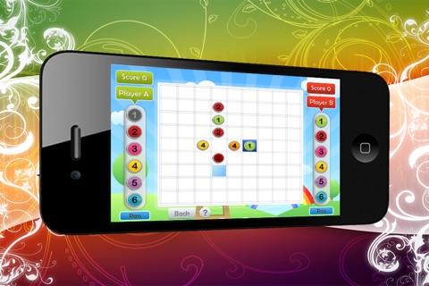 iNumbers Game Lite screenshot 2