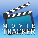 Movie Tracker for NetFlix and Redbox icon