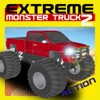 Extreme Monster Truck2 FREE