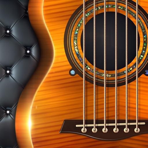 珍珠吉他:Pearl Guitar