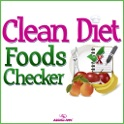 Clean Diet Foods icon