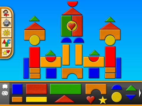 Abby Monkey - Magnetic Toys screenshot 3