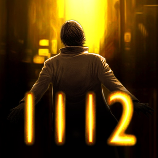 1112第一章 HD:1112 episode 01 HD【解谜大作】
