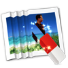 للاي فون / آي باد / آي بود Intelligent Scissors - Remove Unwanted Object from Photo and Resize Image تطبيقات