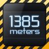 Altimètre – transformer votre iPhone en un GPS altimètre