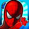 Divertidos rompecabezas para Spiderman