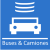 iTAG Chile Buses & Camiones