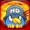 Chicken Raid HD