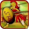 Spartan Runner - Clash Warrior against 300 Clans of Sparta