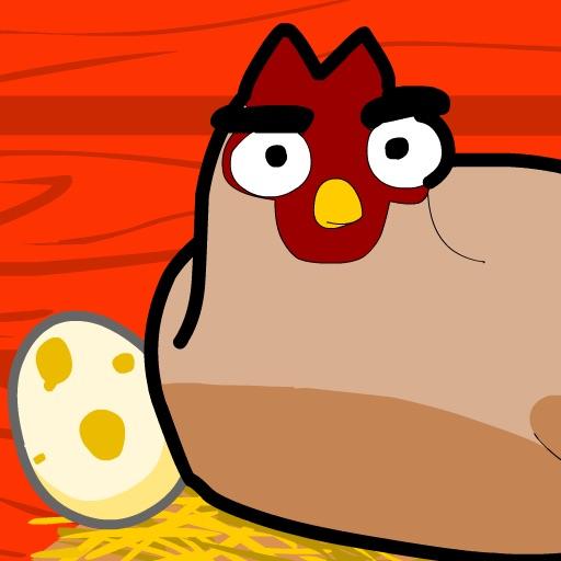 Egg Plop iOS App