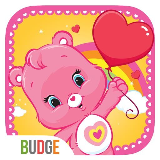 爱心熊 - 创作与分享! (Care Bears - Create & Share!)