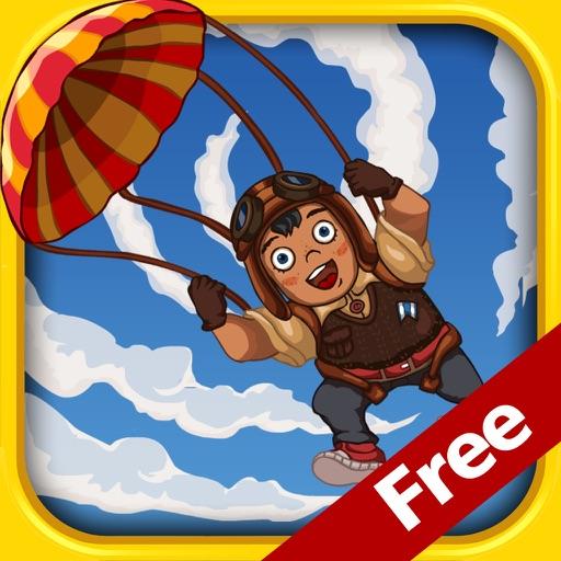 Parachut Champion Free iOS App