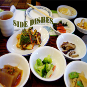 Side Dishes icon