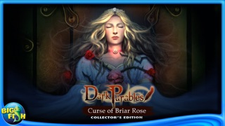Dark Parables: Curse of Briar Rose Collector's Edition-0