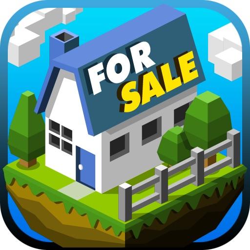 Mansion Sale iOS App