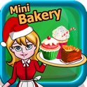 Mini Bakery icon