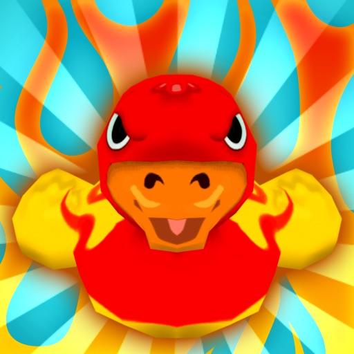 极速小黄鸭:Turbo Duck