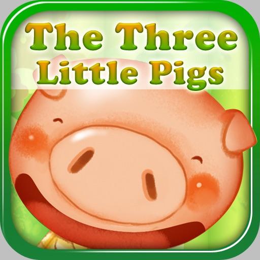 快乐阅读-三只小猪 HD