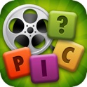 Guess the Movie Pic! A quiz game to name what's that pop film icon icon