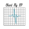 Chart My BP - Blood Pressure Tracker