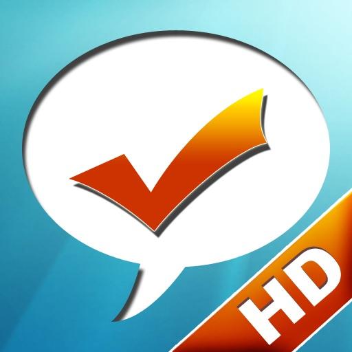 提醒专家 HD – 自动发送短信和邮件